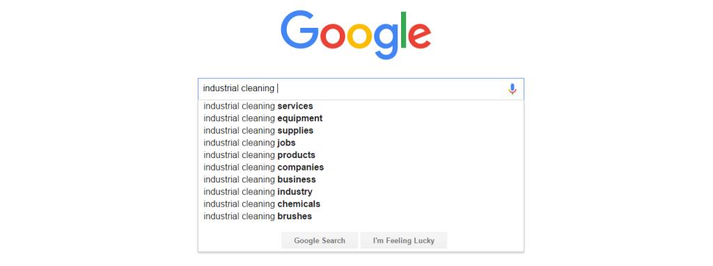 GoogleIndustrialCleaning
