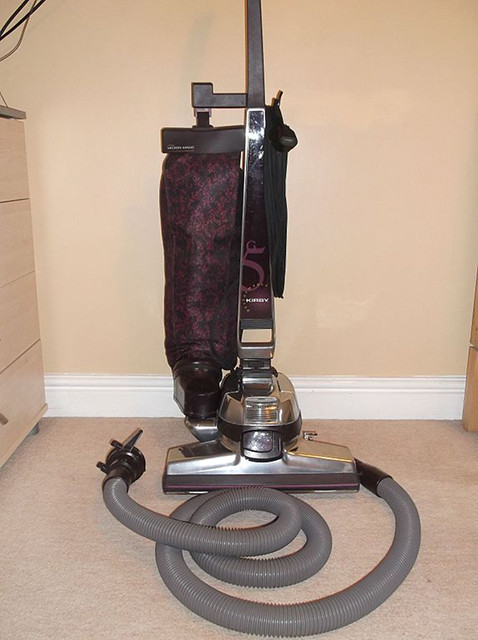 A Look At The Scott Fetzer Companys Iconic Kirby Vacuum Cleaner