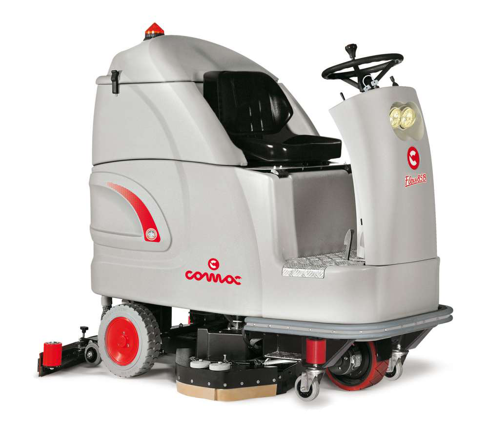 Scrubber Dryer Hire Floor Scrubber Dryer Machine Hire