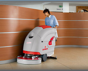 Industrial Cleaning Machine Hire | CleanHire