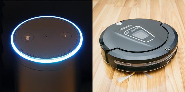 Alexa Roomba Image