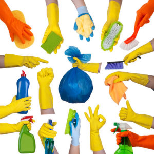 Cleaning Products image by Photka (via Shutterstock)