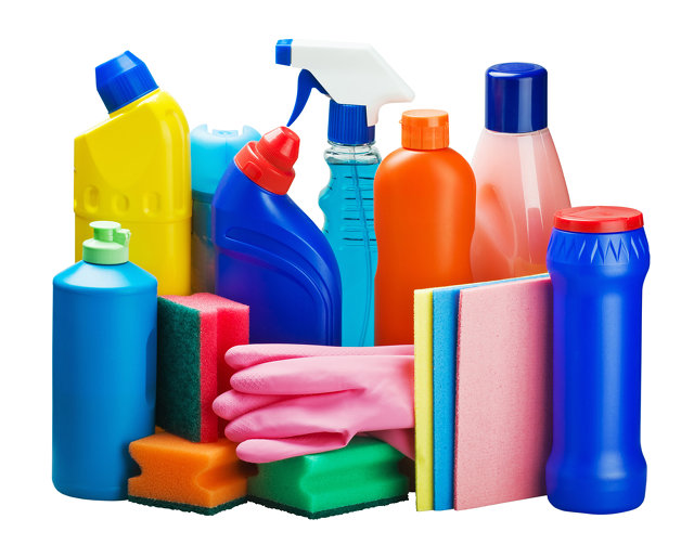 SC Johnson Cleaning Products Image