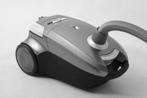Modern Day Cylinder Vacuum