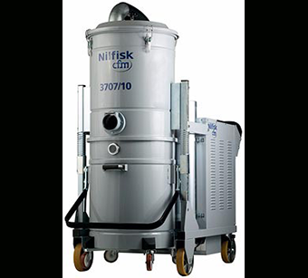 industrial vacuum cleaner hire