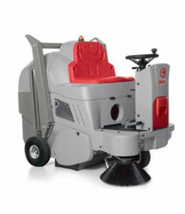CS800H floor cleaner