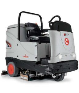 Comac C85 cleaner