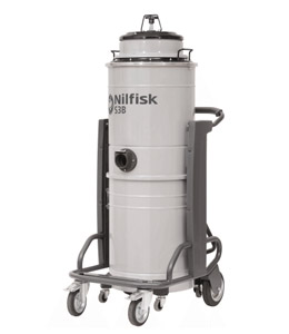 Nilfisk S3B cleaner