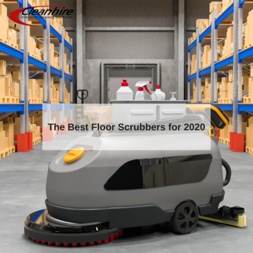 The Best Floor Scrubbers for 2020